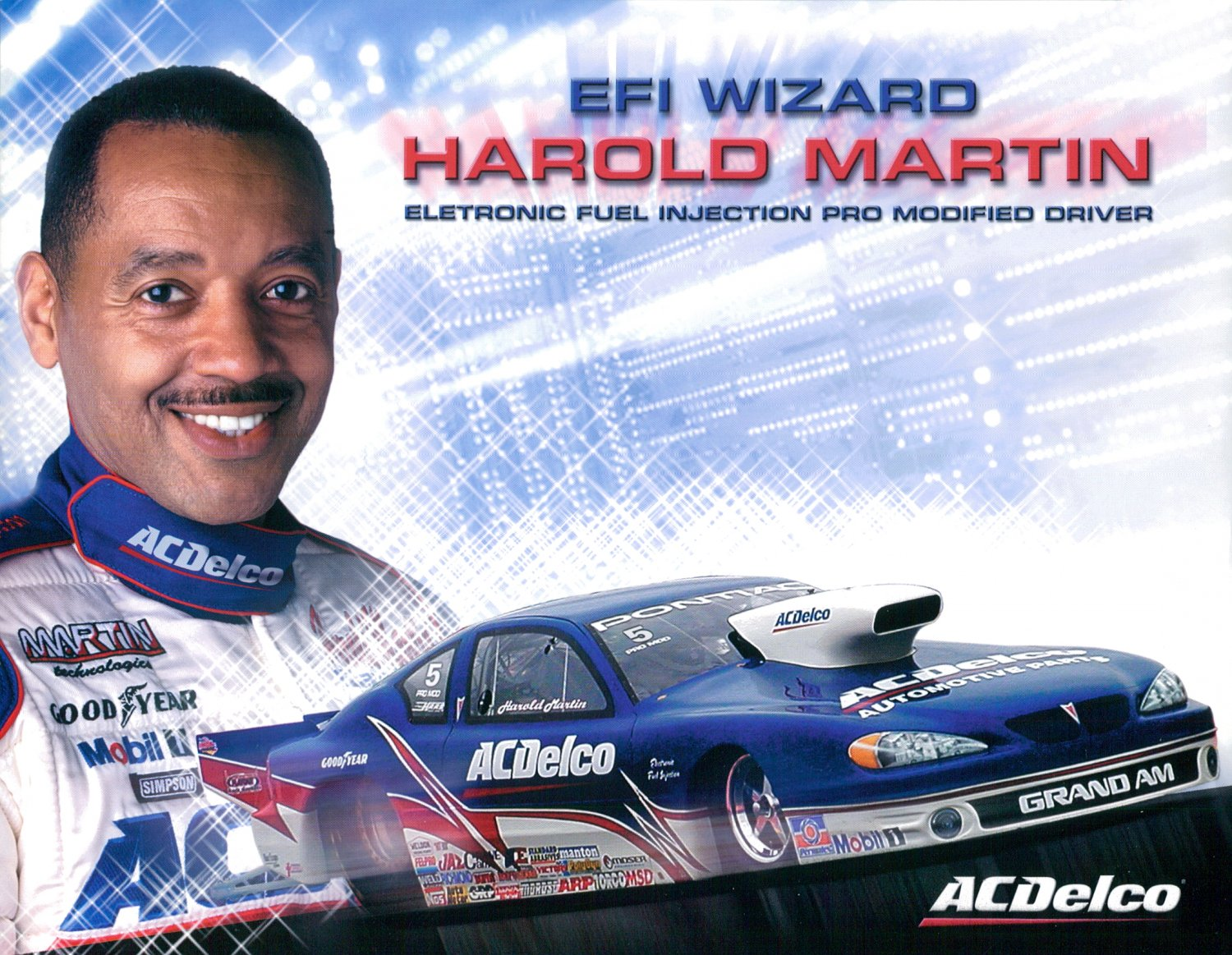 Harold Martin Racing Technologies Drag Race Car Wiring Systems